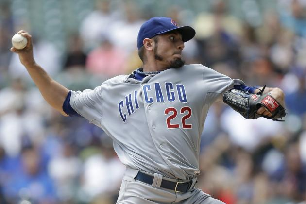 MLB Trade Rumors: All 30 Teams' Hottest News Heading into the Second Half