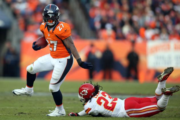Previewing the Players on Denver Broncos' Roster Bubble
