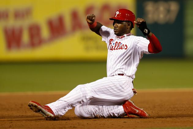 Philadelphia Phillies' Untouchable List at the 2013 MLB Trade Deadline
