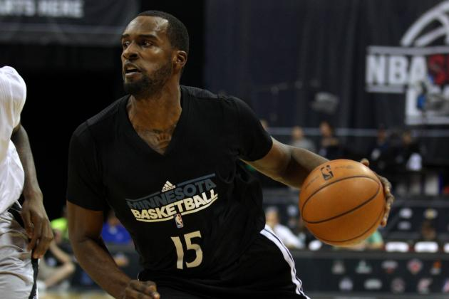 NBA Summer League 2013: 6 Takeaways from Wednesday's Las Vegas Action