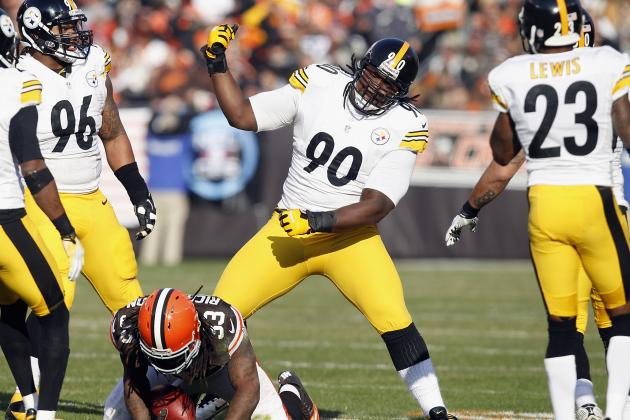 Pittsburgh Steelers: Which New Starter Will Make the Biggest Impact?