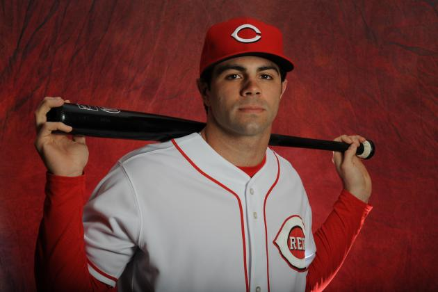 Tracking Down the Signings of Cincinnati Reds' 2010 Draft Class