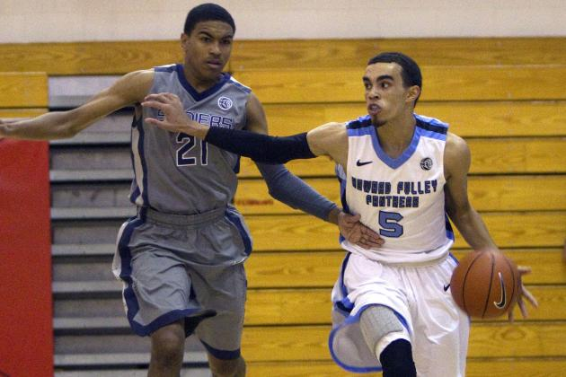 B1G Basketball Recruiting Targets Who'll Have Biggest Impact on 2014-15 Season