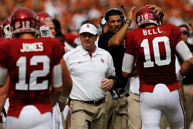 College Football Teams with Impossible 2013 Road Schedules