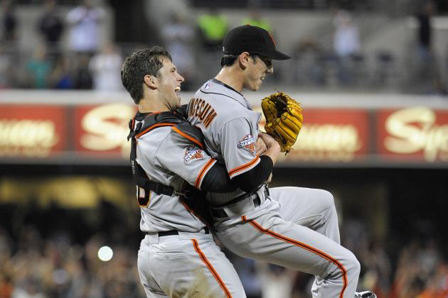 Hottest and Coldest San Francisco Giants Players Heading into the Second Half