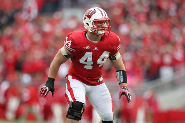 Wisconsin Football: Handicapping the Badgers Listed on Preseason Watch Lists