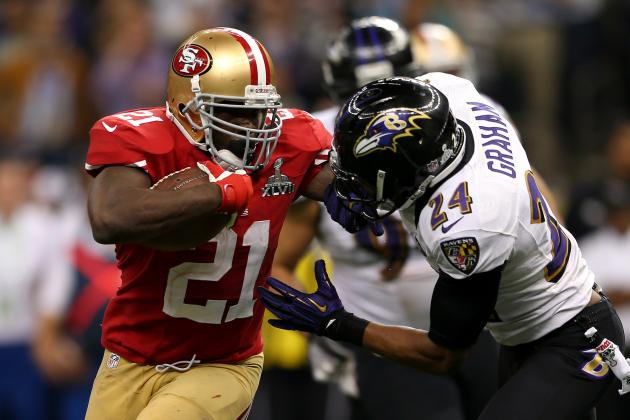 7 NFL Players You Want to Avoid in 2013 Fantasy Football