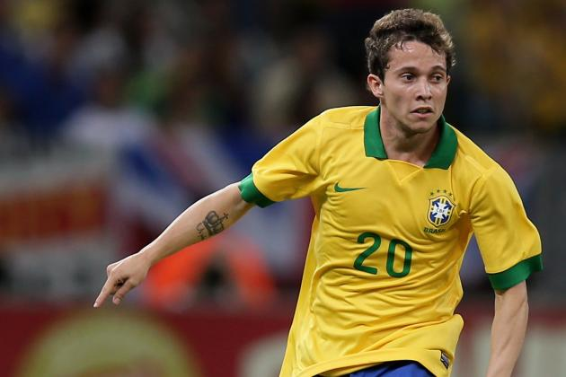 Why Bernard Would Be a Liverpool Fan Favorite at Anfield