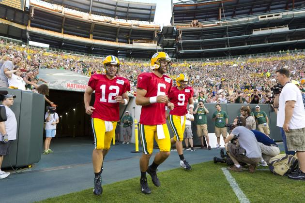 The Complete Green Bay Packers Training Camp Guide