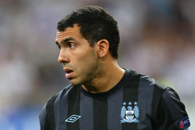 Carlos Tevez and the 5 Best Strikers to Watch in Serie A This Season