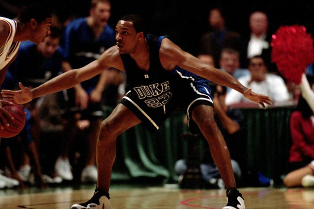Duke Basketball: The 5 Most Unlikely Success Stories in Blue Devils History