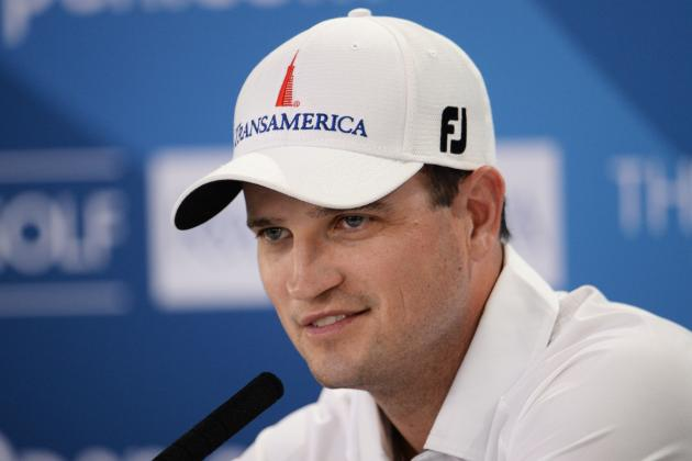 British Open 2013 Results: Biggest Winners and Losers from Day 1 at Muirfield