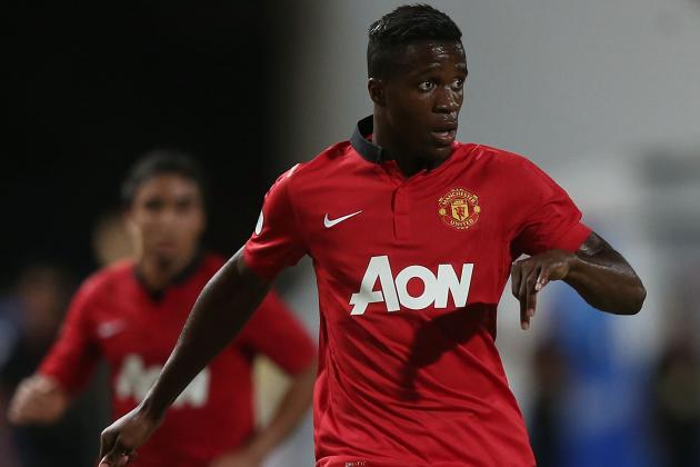A-League All Stars vs. Manchester United: 5 Reds to Watch
