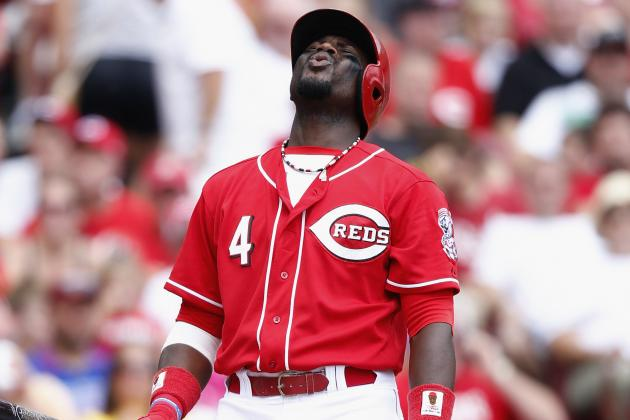 Hottest and Coldest Cincinnati Reds Players Heading into the 2nd Half