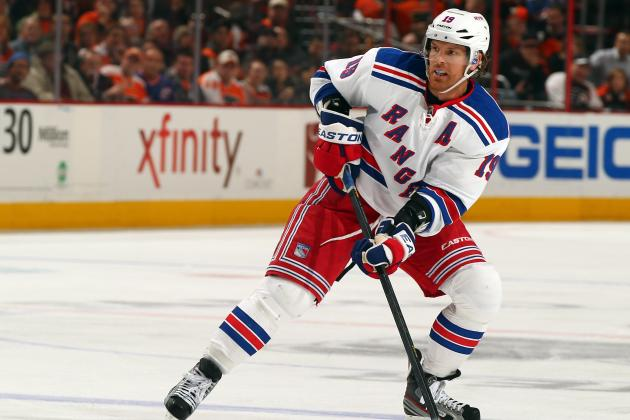 The 3 Most Overpaid NHL Players at Every Position