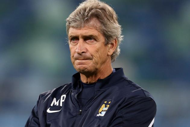 Manchester City Problems for Manuel Pellegrini to Fix This Season