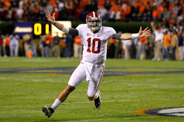 Auburn Football: 5 Toughest QBs Tigers Will Battle in 2013