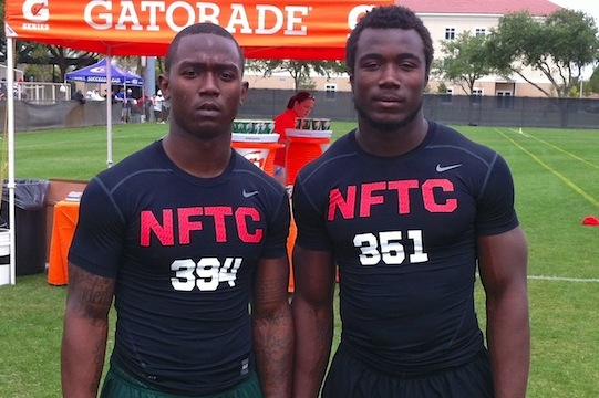 Joseph Yearby vs. Dalvin Cook: Which 5-Star RB Is Better?