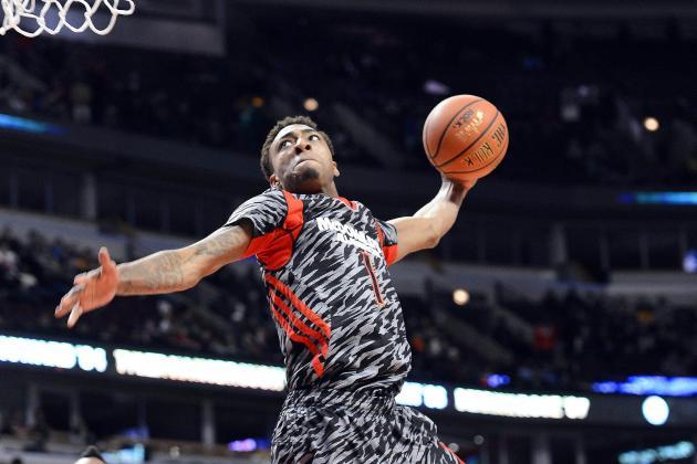 Power Ranking the Top 25 Incoming College Basketball Freshmen