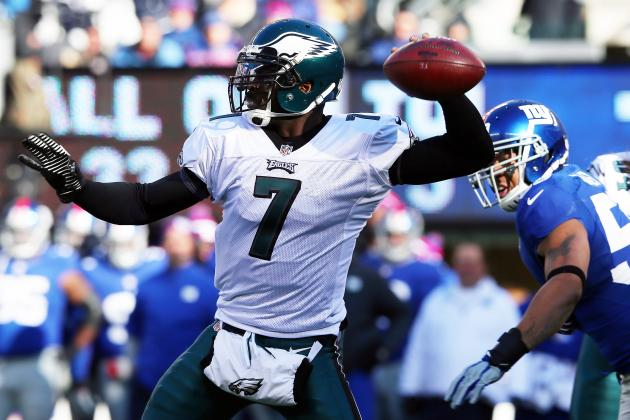 Previewing the Players on Philadelphia Eagles' Roster Bubble