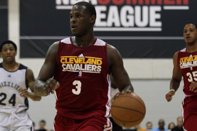 NBA Summer League 2013: 7 Takeaways from Thursday's Las Vegas Action