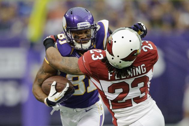 Minnesota Vikings' 5 Players Facing Make or Break Training Camps