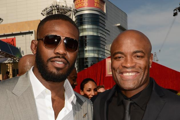 3 Reasons Jon Jones Will Surpass Anderson Silva as the Greatest of All-Time