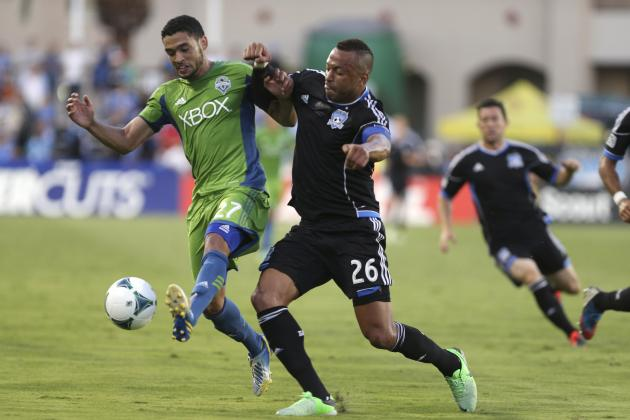 3 Dark-Horse MLS Teams That Could Make a Run for the Playoffs