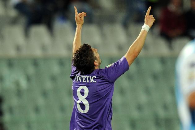 Summer Transfer Gossip: Stevan Jovetic, Eduardo Salvio, Pepe Reina