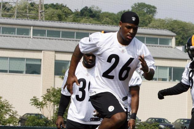 Training Camp Battles to Watch for the Pittsburgh Steelers