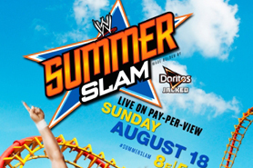 WWE Summerslam 2013: 6 Feuds That Must Deliver for PPV to Be a Success