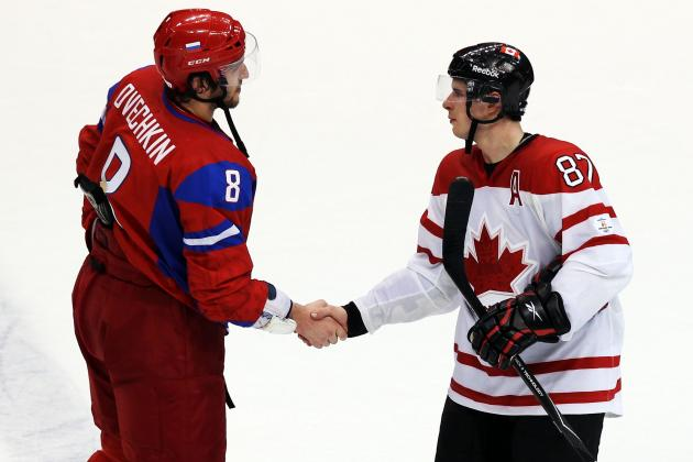 Winter Olympics 2014: Early Hockey Predictions and Gold-Medal Odds