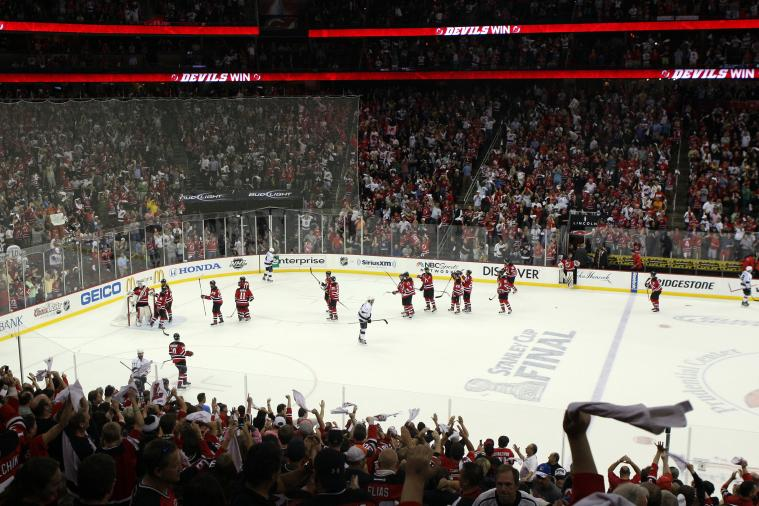 New Jersey Devils 2013-14 NHL Schedule: Must-See Games, Predictions & More