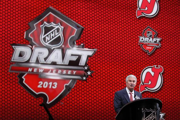 New Jersey Devils: Five Players Who Need to Make a Big Impact This Season