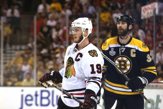 The Biggest Winners and Losers of the 2013-14 NHL Schedule Release