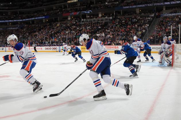 Edmonton Oilers 2013-14 NHL Schedule: Must See Games, Predictions & More