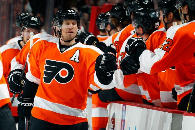 Philadelphia Flyers' 2013-14 NHL Schedule: Must-See Games, Predictions & More