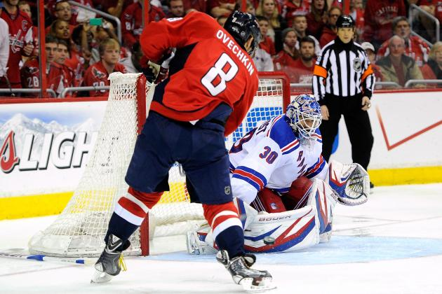 Washington Capitals 2013-14 NHL Schedule: Must-See Games, Predictions & More