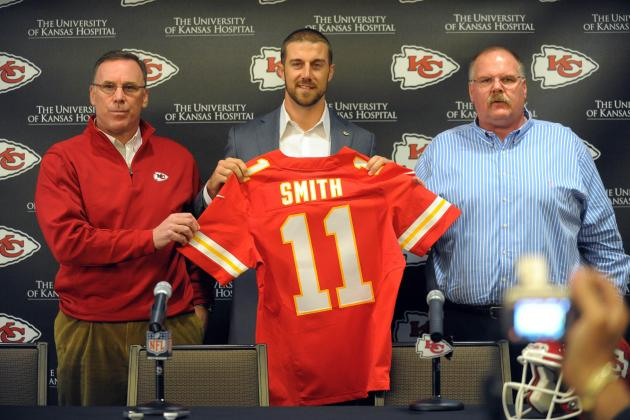 The 25 Most Important Developments from the NFL Offseason