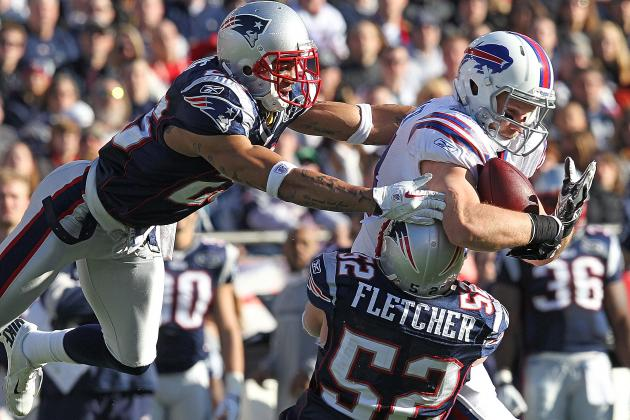 Predicting 8 Surprises of Patriots Training Camp