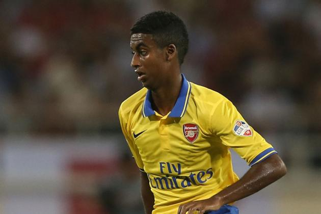 Arsenal: 5 Players Who Will Have a Breakout Season