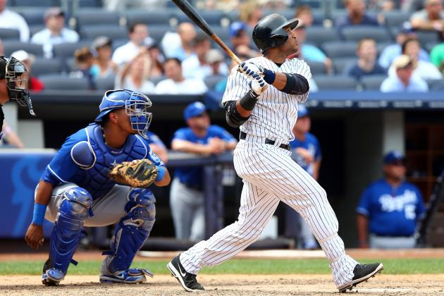 5 Lessons Learned from Robinson Cano's 1st Half