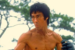 The MMA World Pays Tribute to Bruce Lee 40 Years After His Death