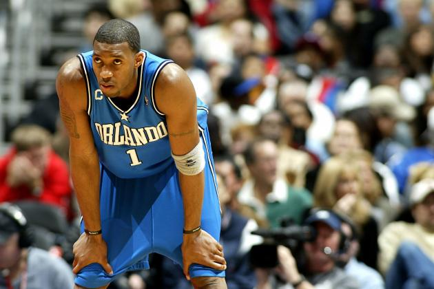 Ranking the Best NBA Free-Agency Signings in Orlando Magic History