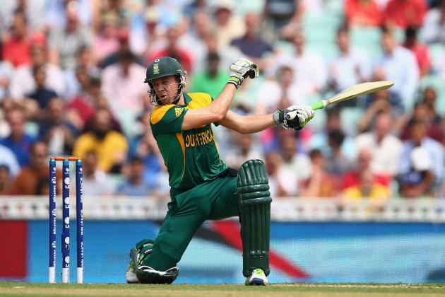 Sri Lanka vs. South Africa: Winners and Losers from 1st ODI