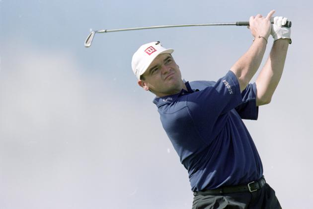 Ranking the Biggest Comebacks in British Open History