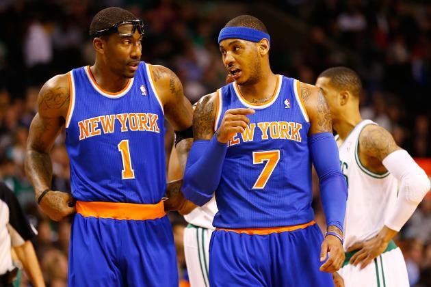 1 Critical Decision Facing Every NBA Team Before 2013-14 Season