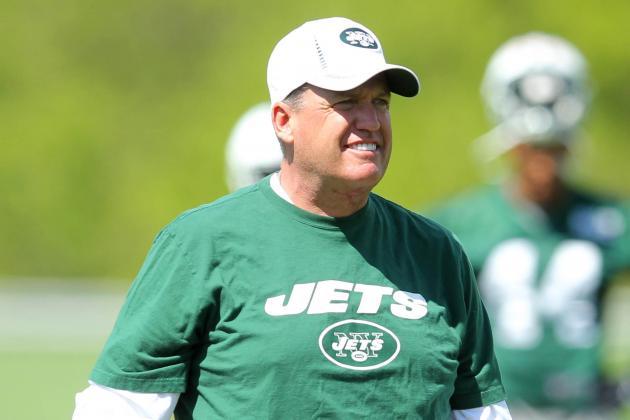 Predicting the Winner of New York Jets' Biggest Training Camp Battles