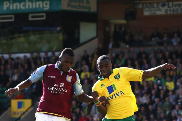 Christian Benteke Leads African-Born Stars Set to Take Premier League by Storm