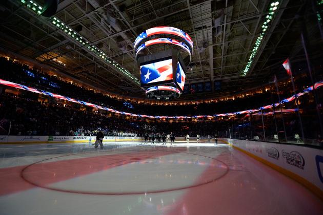 San Jose Sharks' 2013-14 NHL Schedule: Must-See Games, Predictions & More